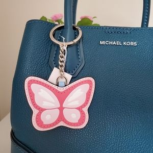 Kate Spade Butterfly Bag Charm